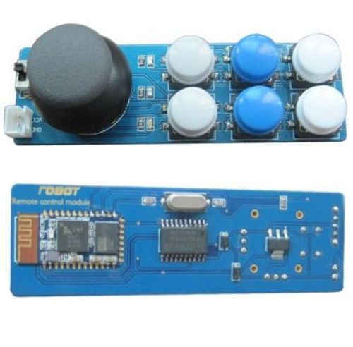 Arduino serial bluetooth remote control with joystick ebay