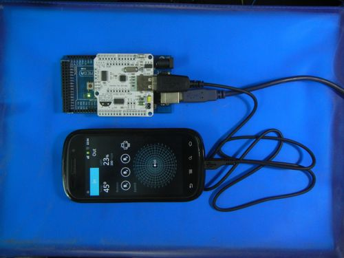Usb host android adk shield v emartee