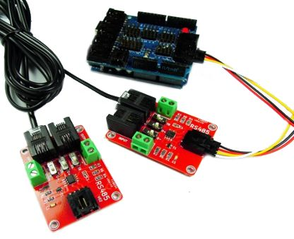 EBK00020_RS485_V02_7_450X338 rs485 module let your arduino talk with each other emartee com RS 485 Pinout Diagram at webbmarketing.co