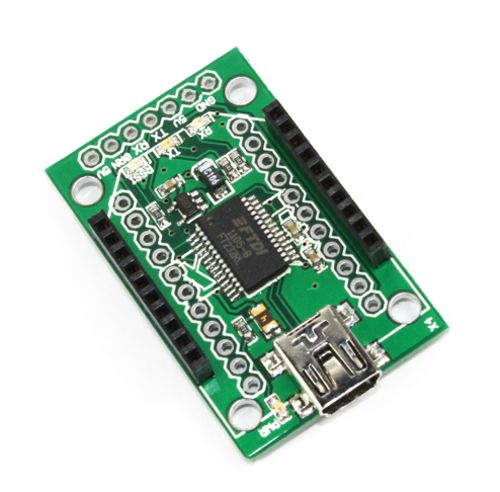 Xbee usb adapter module v arduino compatible ebay