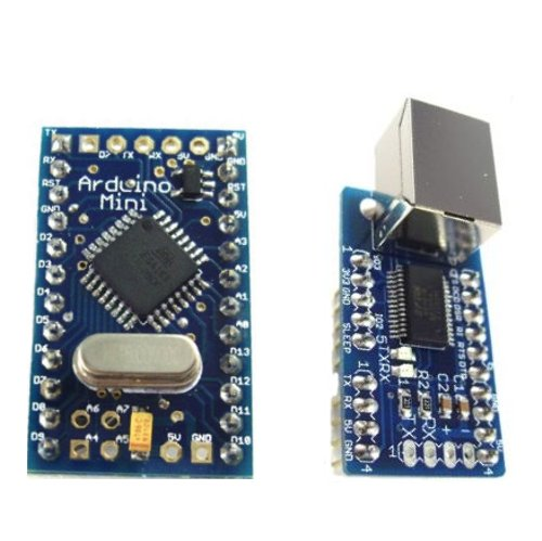 Arduino v mhz version mini kits emartee