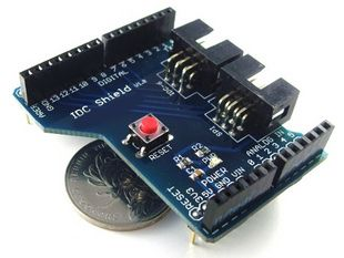 Using an Arduino to Control or Test an SPI Electronic