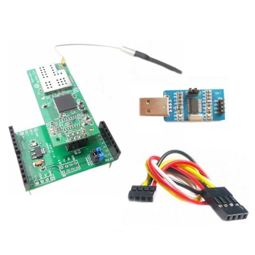 Arduino uno and uart wifi module kit ebay