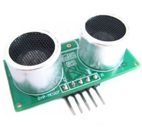 40Hz Ultrasonic Range Detection Sensor