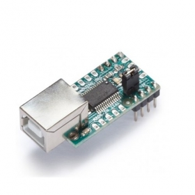 Arduino Mini USB Adapter