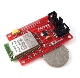 SPI WiFi Wireless Module