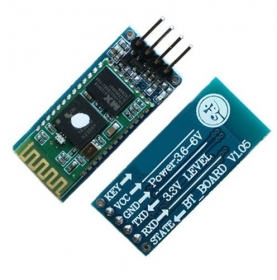 Smart Bluetooth Module With Shield—Master
