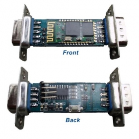 Smart RS232 Bluetooth Module With DB9 Interface