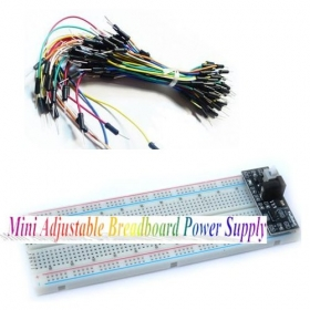 Mini Breadboard Power Supply Kits