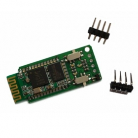 Mini Classical Serial Bluetooth Module