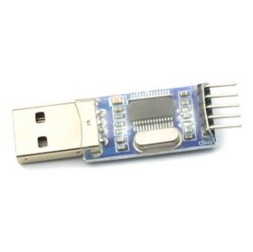USB-TTL Module Compatible With 5V And 3.3V