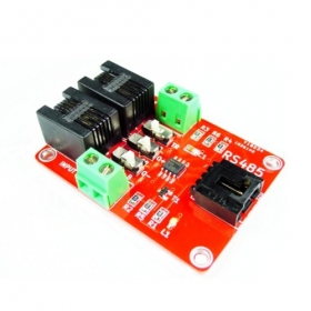 RS485 Module -Let Your Arduino Talk With Each Other