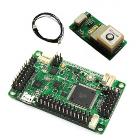 ArduPilot Mega V2.5 Fully Assembled Kit With GPS