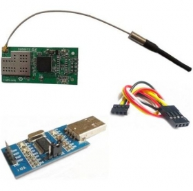 Uart WiFi Server/Client Module Starter Package Kits