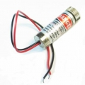 5mW Laser Module Emitter--Red Cross