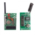 2KM Long Range RF Link Kits With Encoder And Decoder - 315Mhz