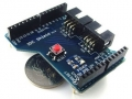 IDC-6/SPI Shield -Arduino Compatible