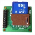 Mini MP3 SD Card Sound Module