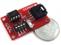 EEPROM Shield With 256K AT24C256 -Arduino Compatible