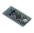 5V/16 MHz Version Pro Mini With Atmega168