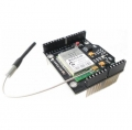 WiShield 3.0 for Arduino WiFi With 16Mbit Flash