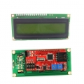 Serial LCD-1602 Shield V2.0+ -Arduino Compatible