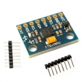 MPU-6050 3 Axis Gyroscope And Accelerometer Module