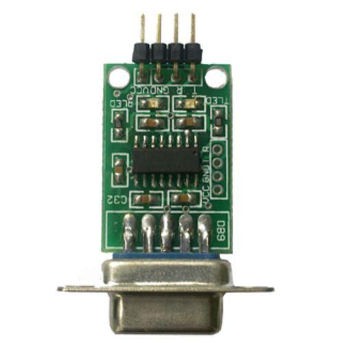 RS232-TTL Converter MAX232 Module - emartee com