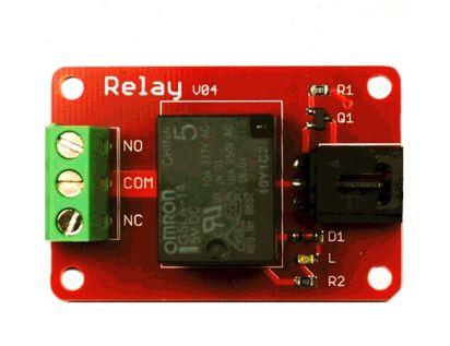 5v Relay Omron G5la Arduino Compatible Emartee Com