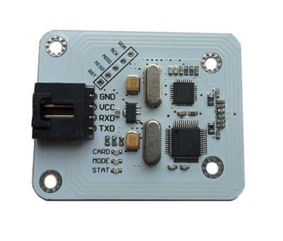 13 56MHZ RFID Reader/Writer Module - emartee com