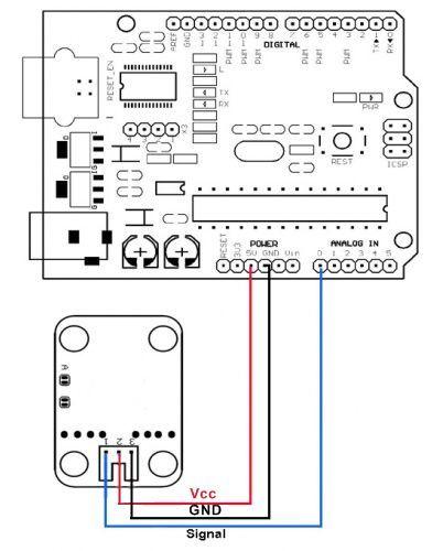 mini sound sensor
