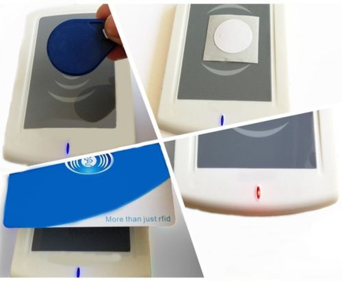 ER300D Plug and Play RFID Reader - emartee com