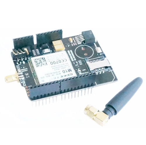 Details about GSM/GPRS Shield Based on Quectel M10 -Arduino Compatible