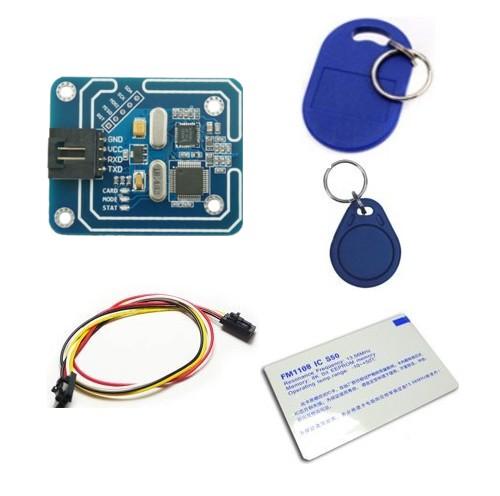13 56MHZ RFID Reader/Writer Module V4 0 - emartee com