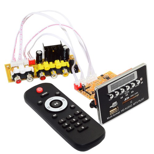 usb mp3 player module price in india
