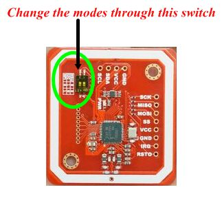 Details about I2C SPI HSU PN532 NFC RFID Module V3 Kit Reader Writer for  Arduino Android Phone