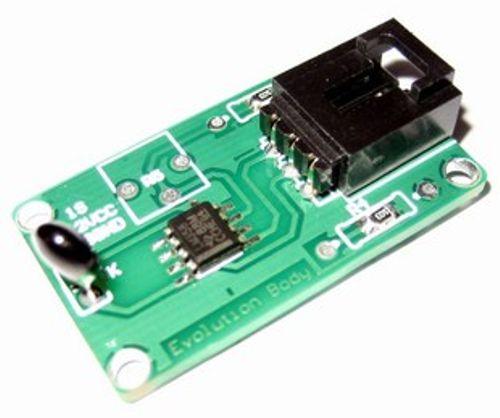 Temperature sensor arduino compatible emartee